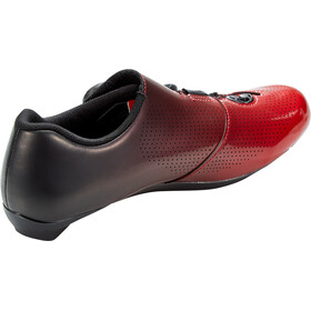 Shimano SH-RC701 Zapatillas, red